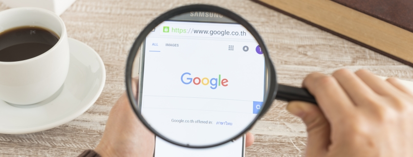 SEO : Comment devenir 1er sur Google ?